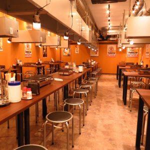 小倉にある飲み会にぴったりな焼肉居酒屋【もつ焼専門店 焼肉居酒屋 北九州ホルモンセンター】